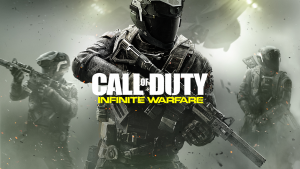 Call of Duty Infinite Warfare 2