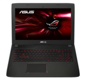 PC Portable Asus ROG G553VD-FY196T